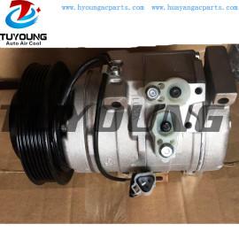 10s17c auto air conditioning compressor Lexus ES Toyota Camry 8832048060 4472203276 883203314084 883204806084