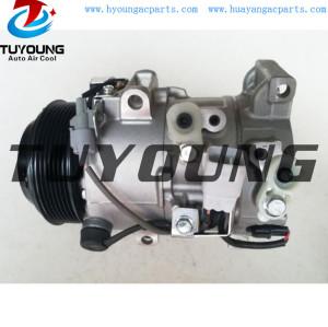 China auto a/c compressor Toyota Avalon Lexus RX350 6SBU16C 8832048120 8831007060 88310-07060 883100706084 883100-706084