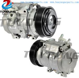 auto ac compressor Denso 10S17C Toyota Land Cruser Prado Hiace IV Hilux II 8832035730 car air conditioning compressor