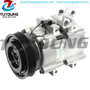 HS18 auto air conditioning Compressor Hyundai Sonata Kia Optima 9770138171 CO 10549X 9770138170