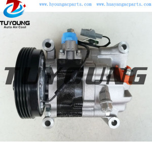 CM5418 car air conditioning a/c compressor Suzuki Swift III SX4 Solio 2008 9520063JA0 9520063JA1 95200 63JA0 952 0063J A1
