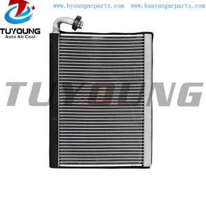 Auto air conditioner evaporator Kobelco PN#YN20M00107S020 YT96V00004F1 Car AC Evaporator