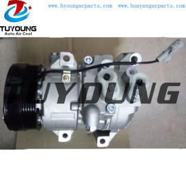 DKS141C DCS14 ac compressor fit Suzuki Grand Vitara 2.0 9520164JB0 5060410181 9520064JB01 9520164JB0 9520164JB01