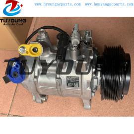 6SBU14A Auto ac compressor BMW X1 28iX F20 DCP05095 64529223694 64529225703 8880100421 8FK351100101