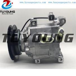 SCSA06C auto air conditioner compressor John Deere / Kubota 6251414M91 6251414M92 6A67197110 6A67197114 MIA10078