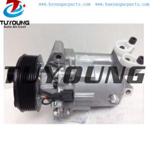 Auto Ac compressor NissanTiida Versa 92600CJ60A 92600CJ60B 92600CJ60C 58887 255600 CR10