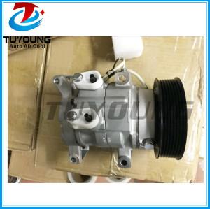 10S11C auto air conditioning ac compressor Toyota Hilux KUN16R & KUN26R 2001-2006 CO 11326C 88320-0K080 2021810AM