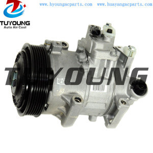 TSE14C auto air conditioning compressor Toyota Corolla Matrix 2011-2013 CG447280-9060 88310-02711