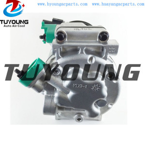 VS18 auto ac Compressor Hyundai Sonata Kia Optima 977012B201 977012B200 977012B251 CO 10916C