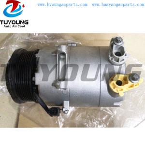 2014- VS16 auto ac compressor Ford Transit 2.2L bk31-19d629 bk3119d629 BK3119D629AB BK31 19D629 AB BK31-19D629-AB
