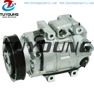 VS18E auto ac compressor Kia Sorento Hyundai Santa Fe 3.3L 977011U600 97701-1U650