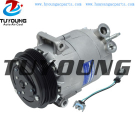 PXV16 Car ac compressor Chevrolet Cobalt Saturn Ion Pontiac G5 1522156 98556 2008705 7512560