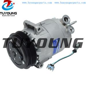 PXV16 Car ac compressor Chevrolet Cobalt Saturn Ion Pontiac G5 1522156 98556 2008705 7512560