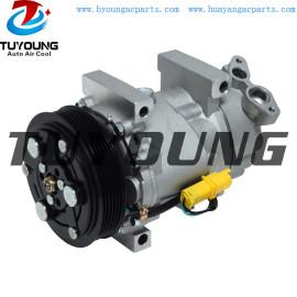 auto ac compressor Mini Cooper 1.6L SD6V12 9655191680 64529223392 2021801R 98581