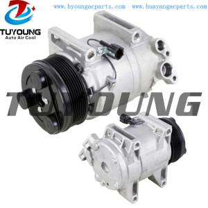 Infiniti QX56 QX80 Nissan Armada Pathfinder auto ac compressor Z0010099A 506211-8773 92600-7S000