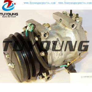 Caterpillar Challenger auto air conditioning compressor SD7H13 8955 125mm 24v 1pk
