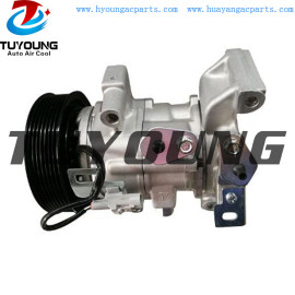 10SRE11C car air conditioning compressor Toyota Hilux Fortuner Revo 88320-0K520
