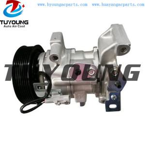 10SRE11C car air conditioning compressor Toyota Hilux Fortuner Revo 88320-0K520