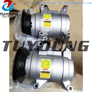 SP15 AC Compressor Kit fit Holden Rodeo Colorado 25186532 92148057 740265