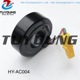 Coil auto ac compressor clutch coil Nissan Almera 2763000Q3G 6967899 8200866441 2763000Q3G