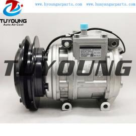 Nippondenso auto Ac Compressor Kubota M110 M120 M7580 M7950 M9580 Tractor 33770-50050 8833770-50050