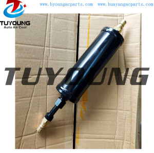 Auto a/c receiver dryer fit Caterpillar CAT 320B 3E-3535 3E3535 1757162 08843401
