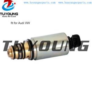 auto AC control valve Audi VW year 2000 air conditioner control valve