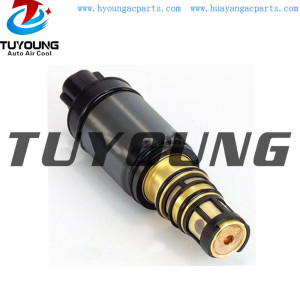 2 Pin Connector A/C Compressor Electronic Control Valve for Toyota Corolla 1.8L 2011-2013