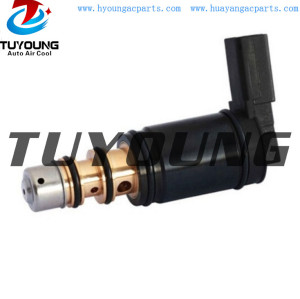 7SEU16C car ac compressor control valve fit Audi A3 VW Golf ,Car A/C Compressor Electronic Control Valve