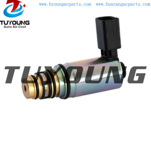Sanden PXE16 Auto ac kompressor control valve fit Audi Seat Skoda VW 1K0820803E 2E0820803A 5K0820803B 1K0820859C 1K0820808B