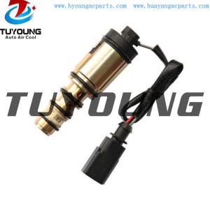 fit Toyota Denso 6SEU 7SEU auto A/C Compressor Electronic Control Valve, car ac control valve