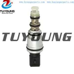 fit V5 CVC 7 series Renault AC Compressor Control Valve 86mm length 4 O-Rings air conditioning compressor