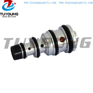 Black V5 auto ac manual control valve with 7cm length