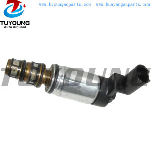 auto ac electronic control valve CVC auto ac control valve