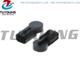 Lexus Subaru Toyota ac electronic control valve Denso TSE17C TSE14F auto ac control valve