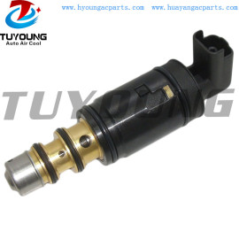 Citroen Peugeot ac electronic control valve Denso auto ac control valve
