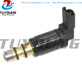 Citroen C4 Berlingo ac electronic control valve Denso 6SEL16C auto ac control valve Peugeot 308 5008 447260-1930 6453.WJ