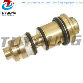 Lexus ac electronic control valve Denso 7SBU17H auto ac control valve