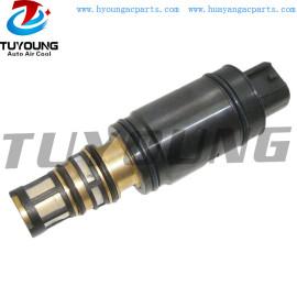 Toyota ac electronic control valve denso auto ac control valve