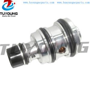 car ac electronic control valve Sanden PXE16 auto ac control valve