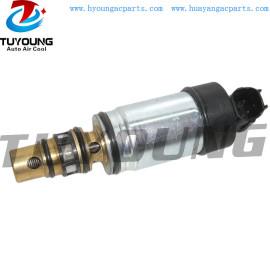 High quality Car AC electronic control valve Sanden PXE14 auto ac control valve