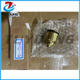 Ford Mondeo car ac manual control valve new electric control valve automobile air conditioning compressor