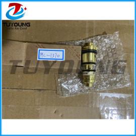 Mercedes Benz 220 car ac manual control valve new electric control valve automobile air conditioning compressor