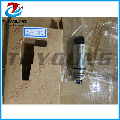 Valeo BMW car ac manual control valve new electric control valve automobile air conditioning compressor