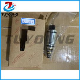 Kia K5 car ac manual control valve new electric control valve automobile air conditioning compressor