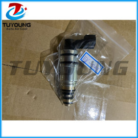Ford kuga car ac manual control valve new electric control valve automobile air conditioning compressor