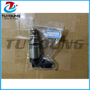 Buick car ac manual control valve new electric control valve auto ac compressor