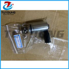 old Volkswagen Sagitar car ac manual control valve new electric control valve auto ac compressor