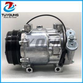 SD 7V16 1822F 6453SV Auto A/C COMPRESOR fit Fiat Ducato Uno Palio / Citroen Jumper / Peugeot Boxer / Iveco daily 504384357
