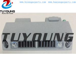 BEU-404-100 auto air conditioner Evaporator Unit, single cool type, car ac Evaporator Unit BEU 404 100